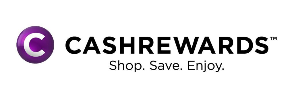 Cashrewards logo