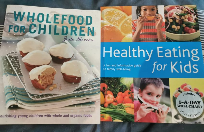 Wholefood for Children and Healthy Eating for Kids