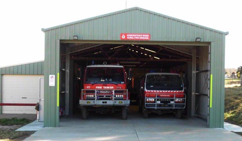 RFS trucks